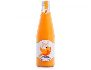 zumo de espino amarillo natural